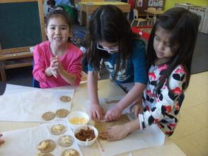 Kindergarten Wrap-Around at the F. M. Kirby Children's Center