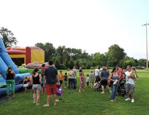 South Plainfield Participates in National Night Out, photo 4