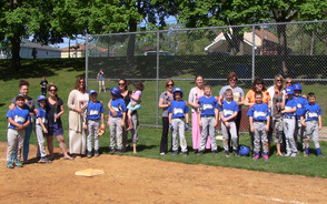 SPFBL players wish moms a Happy Mother's Day