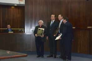 Resolution in Support of Ukraine and Big Anniversary for New Jersey This Week at Randolph Town Council Meeting, photo 5