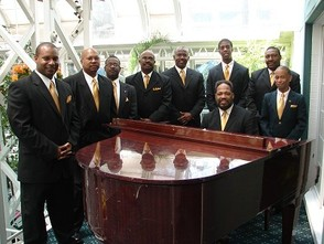 First Baptist Church Men's Choir