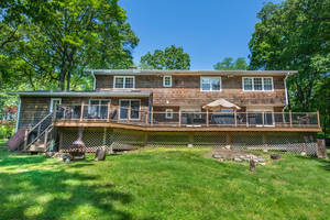Lake Valhalla Home for Sale