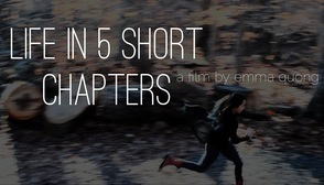 Life in 5 Short Chapters