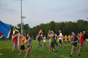 Madison Marching Dodgers Making Music and Marching Toward a New Season, photo 6