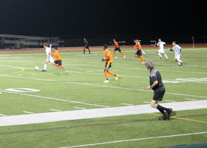 Livingston Boys Soccer Team Advances in Essex County Tournament , photo 3