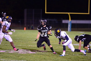 South Plainfield Football Drops Undefeated Season, Loses to Colonia 24-21, photo 5