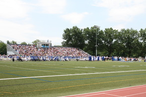 Millburn High School Celebrates Graduation of Class of 2014, photo 14