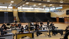 Montville Township H.S. Percussion Ensemble