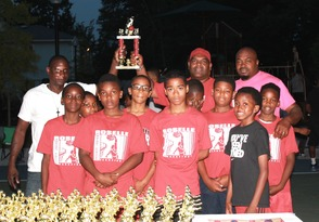 2014 Mayor's Classic Basketball Tournament Comes To An End With Championship Game, photo 30