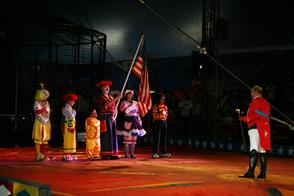 Cole Bros. Circus Concludes Livingston's Memorial Day Weekend Celebration, photo 10
