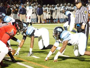 West Orange Football Team Rolls over Columbia, 34-6, photo 1