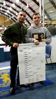 TAP's Livingston High School Athlete of the Week: Tommy Heller