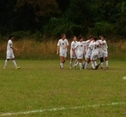 WHRHS Boys Soccer Wins In Shut Out, 3-0 Over Franklin, photo 2
