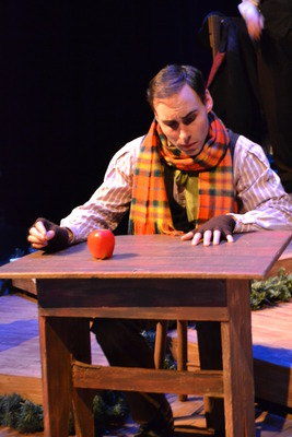 A Christmas Carol .... Sussex County's Brightest Holiday Tradition Returns, photo 2