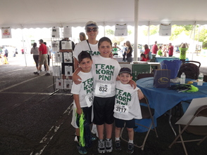NJ Sharing Network Holds 5K Race , photo 9
