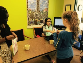 Experiential Learning Makes the News at Unity Charter School, photo 7
