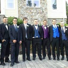 Gov. Livingston High School Celebrates Prom on Friday, photo 3