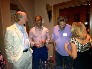 South Orange Chamber of Commerce Networking Event a Success, photo 2