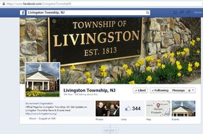 Livingston's Facebook Page