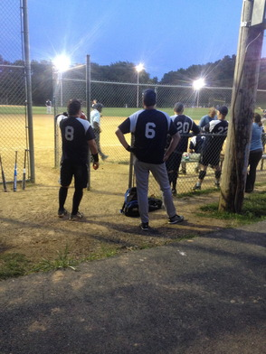 Randolph Mens Master Softball League Keeps 40 Year Old Tradition Alive and Well, photo 2