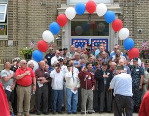 Veterans 2014