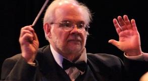 Baroque Conductor