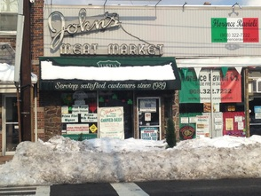 John's Meat Market, 389 Park Ave. in Scotch Plains