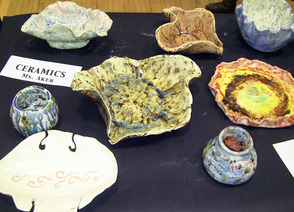 Ceramics - Mrs. Aker