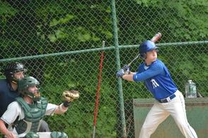 Millburn High School's Junior Varsity Baseball Team Undefeated, photo 9
