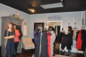 Wysteria Holds Grand Opening in Downtown Westfield, photo 4