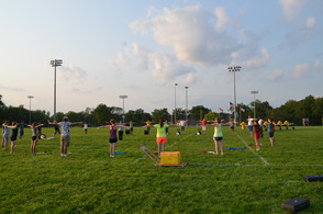 Madison Marching Dodgers Making Music and Marching Toward a New Season, photo 12