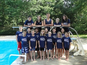 BHCP Dive Team Completes Season at Tri-County Championships, photo 1