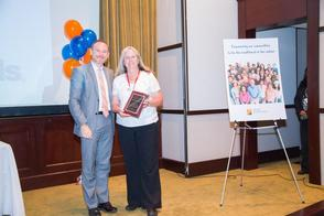 Atlantic Health System Inaugural Empower Awards