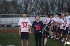 Gov. Livingston Boys Lacrosse Strong Second Half Falls Short Against DePaul,12-9, at Senior Night Game , photo 5