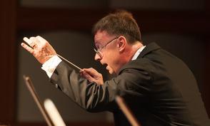 Maestro David Wroe