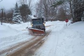 Parking Restrictions During Snow Accumulations Discussed At Council Meeting, photo 1