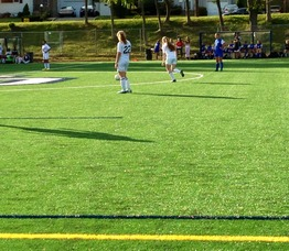 West Orange girls soccer v. Millburn
