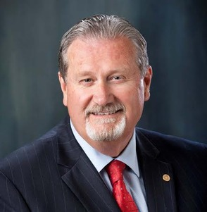 Christopher L. Fittin, Senior Managing Director and Portfolio Manager
