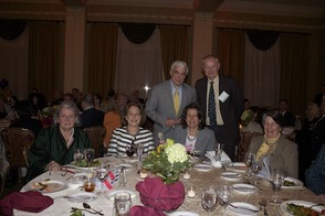 Honoring Community and Business at the Fourth Annual Suburban Chamber of Commerce Service Awards Dinner, photo 9