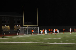Livingston Boys Soccer Team Advances in Essex County Tournament , photo 4