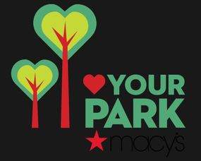 "Essex County Riker Hill Art Park and Verona Park to Benefit from Macy's ""Heart Your Park"" Fundraising Program, photo 1"