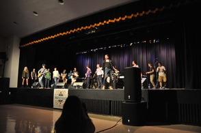 Montville School of Rock