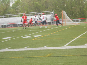 Gov. Livingston Boys Lacrosse Finish Big with 15-5 Win Over Edison, photo 7
