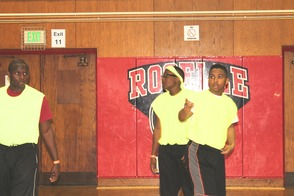 The NFL Comes to Roselle to Score Points for Kids, photo 53