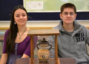 Etymology Exam Winners