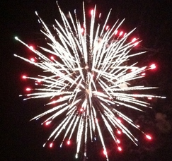 New Providence Fireworks Slated for Thursday, July 3, photo 1