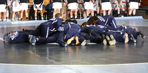 Mountaineer Wrestling