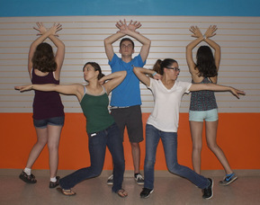 New Acting Studio Offers Classes in Sparta, photo 1