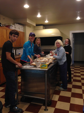 Local Congregations Work to Help Less Fortunate, photo 2