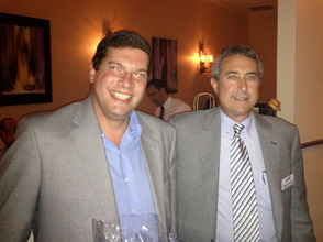 Evening of Power-Networking Hosted by Millburn-Short Hills Chamber of Commerce, photo 1